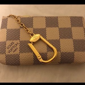LV coin purse